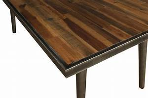 Dining / Accent Tables :: Dining Tables :: SL-010 Acacia