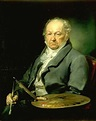 Francisco de Goya: Biography & Painter | Online Homework ...