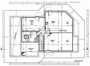 Maison Architecte Plan : plans de maisons individuelles gratuits plan maison complet gratuit 4 cazango 9 traditionnelled ~ Dode.kayakingforconservation.com Idées de Décoration