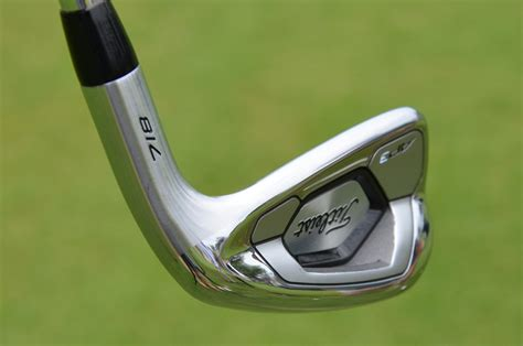 Titleist 718 Ap3 Irons, Titleist Irons, Best New Game