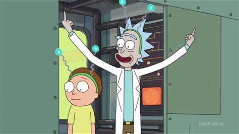 Rick And Morty Season 2 Episode Guide