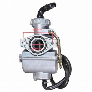 Motorcycle Carburetor Carb 50cc 70cc 90cc 110cc 125cc 135