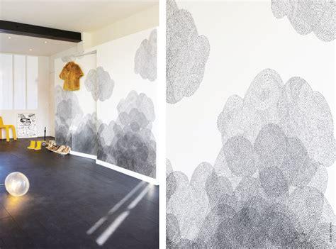 papier peint bien fait offre  cocktail vitamine  nos murs