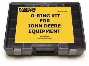 John Deere O