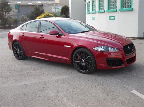 Jaguar Xf Modification jaguar xf r modification lloyds autobody