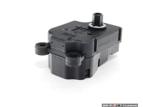 Electric Stepper Motor by Mahle Behr 2038201642 Electric Stepper Motor