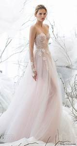 75 most breathtaking colored wedding dresses With color embroidered wedding dress