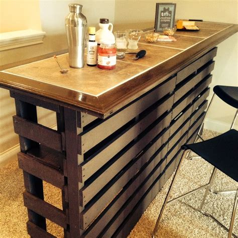 20 great diy furniture projects on a budget style motivation cave bar gen4congress com