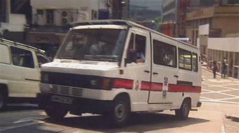 imcdborg mercedes benz hk police   yi boh lai beng duk
