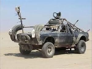 Mad Max Voiture : gta5 avoir la voiture de mad max youtube ~ Medecine-chirurgie-esthetiques.com Avis de Voitures