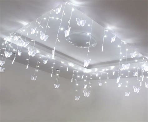 aliexpress buy 5mx1m wedding butterfly led curtain