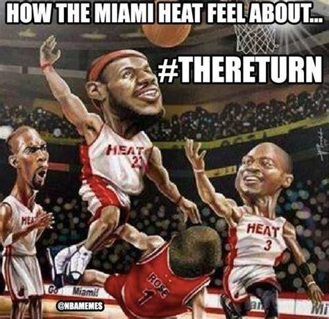 Drose Memes - meme how the miami heat feel about the return of derrick rose