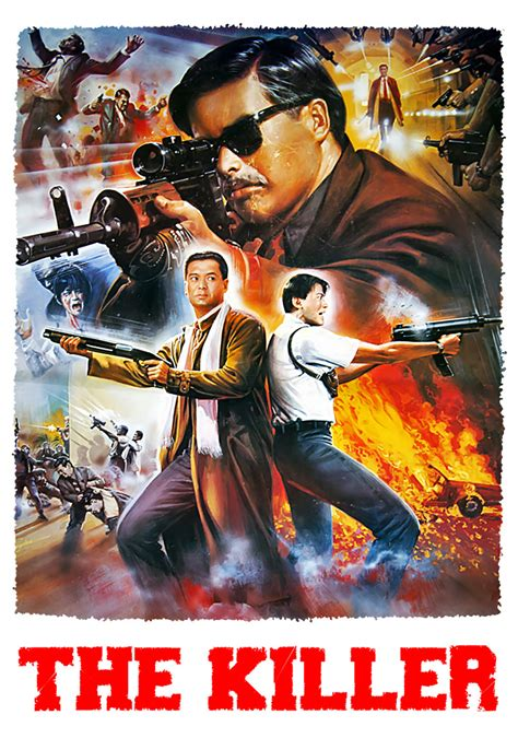 The Killer | Movie fanart | fanart.tv