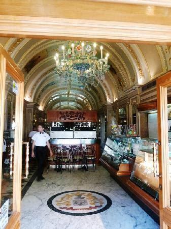 Magnificent Interior  Picture Of Caffe Cordina, Valletta