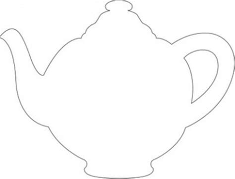 teapot template fashion and trends hanging mobile and my templates hues