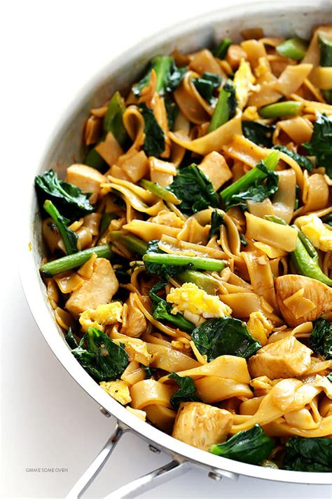 pad see ew pad see ew recipe gimme some oven