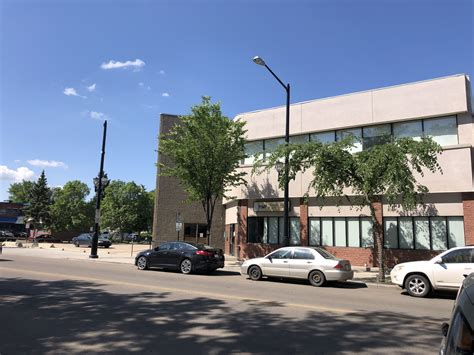 Large Corner Property 5 Lots 11714 11704 95 Street