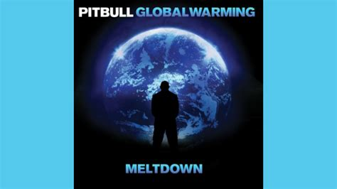 Pitbull To Release Deluxe Edition Of Global Warming Next