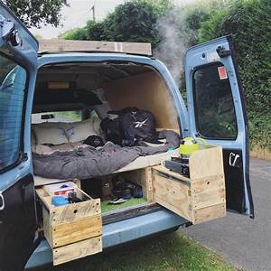 Vw Caddy Camper Kaufen : caddy conversion vw caddycamper micro camper camper wiz ~ Kayakingforconservation.com Haus und Dekorationen