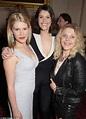 Gemma Arterton and sister attend Royal Opera House ...