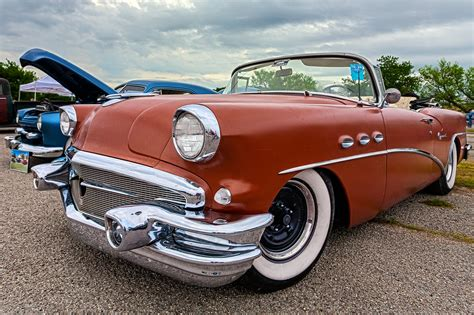 Classic Car Profile Buick Special The News Wheel