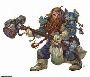 Dwarf Cleric by... Moradin Quotes