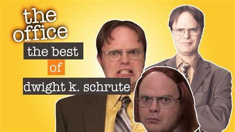 Best Of Dwight K. Schrute