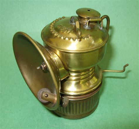 Lamp Carbide by Carbide Cap Lamps Gem Brass Lside