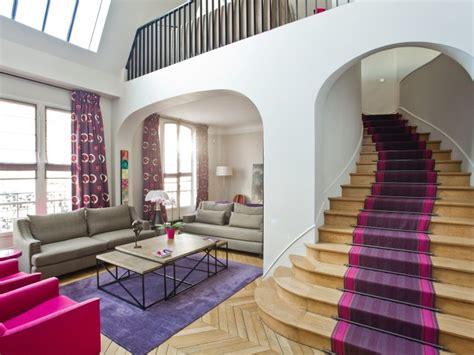 decoration baroque ouest home salon contemporain avec