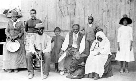 The Accomplished Abolitionist Harriet Tubman