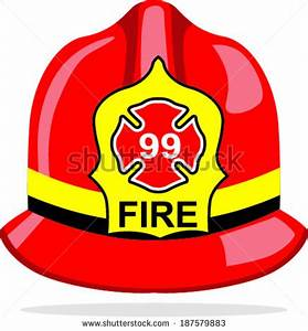 Fireman Hat Stock Photos, Images, & Pictures | Shutterstock
