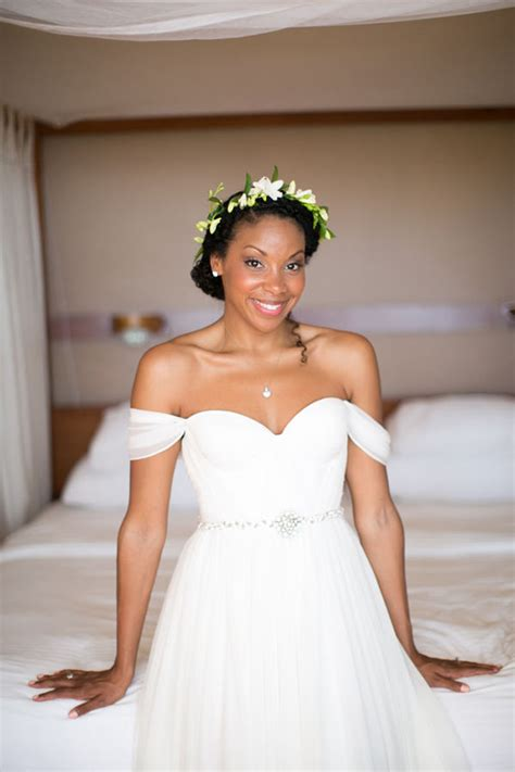 askew dress wedding day hairstyles for curly hair mywedding