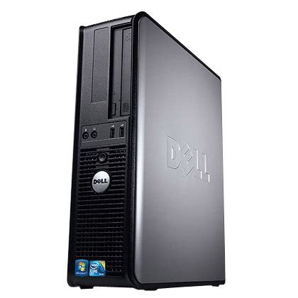 pc dell bureau dell optiplex 380 desktop pc de bureau dell sur ldlc com