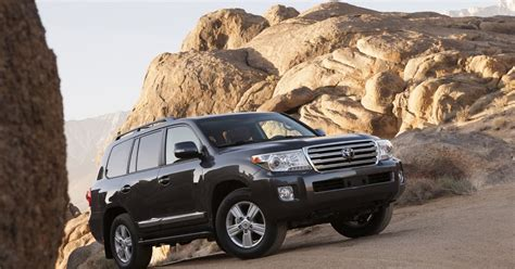 Toyota Land Cruiser Wallpapers by Wallpaper 2013 Toyota Land Cruiser Hd Wallpapers