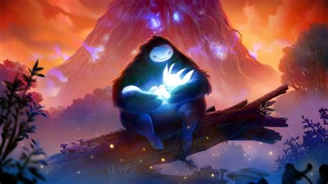 Ori And The Will Of The Wisps Xbox One X Gameplay | E3 ...