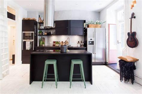 ilot de cuisine avec coin repas cuisine avec coin repas solutions installation tarifs