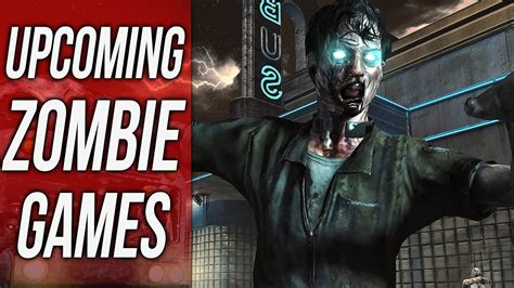 Upcoming Zombie Games 2017/2018 Ps4/xbox One