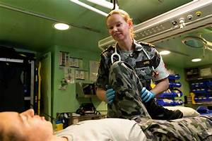 Three Work Related Skills The Nurse Practitioners Will See You Now Navy Daily
