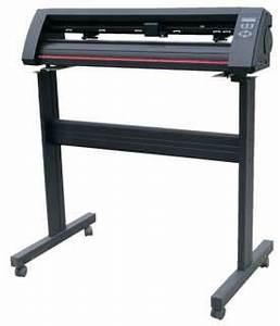 Vinyl cutter sticker plotter decal lettering cutting sign for Vinyl letter making machine