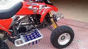 Quad Quads Gasgas Wild 450 Hp Se Vende 637736175