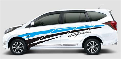 Cutting Sticker Mobil by Modifikasi Stiker Mobil Terbaru Sobat Modifikasi