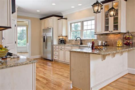 New Kitchen #kitchen #design #newconstruction  New