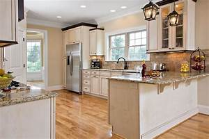 new kitchen kitchen design newconstruction new With pictures of latest kitchen designs