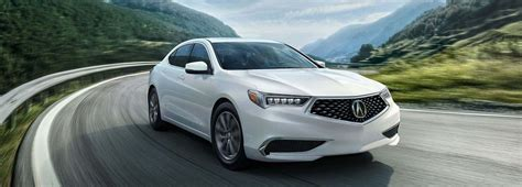 2018 acura tlx now available in brookfield wi acura of