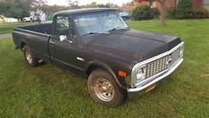 Rare 1972 Chevy C30 C
