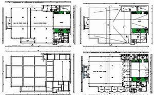 Mosque Floor Plan Design | TheFloors.Co
