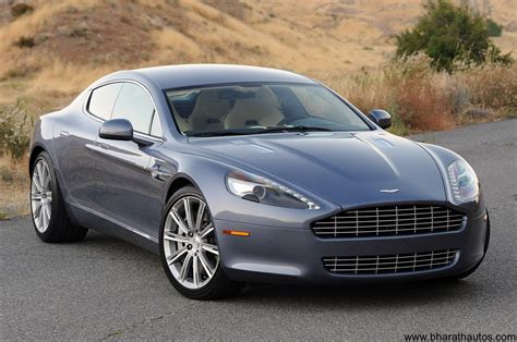 Four Door Aston Martin by Aston Martin To Cut Productions Of Rapide