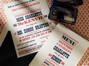 billboard vintage wedding invitation sj wedding With cheap wedding invitations london