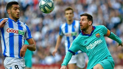 WATCH: Supercopa de Espana semi-final – Real Sociedad v ...