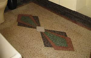 46 Best Insitu Terrazzo Floors Images On Pinterest